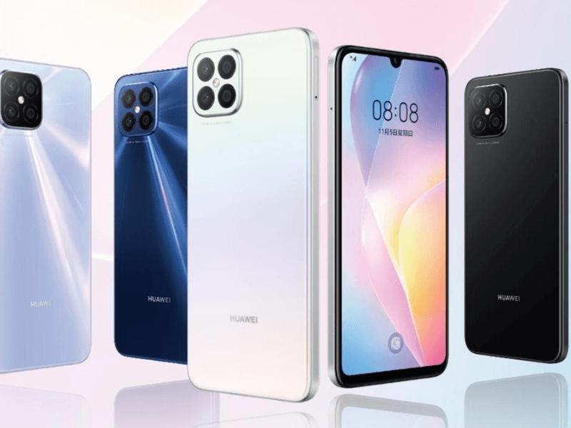 Huawei Nova 8 SE Özellikleri ve Fiyatı