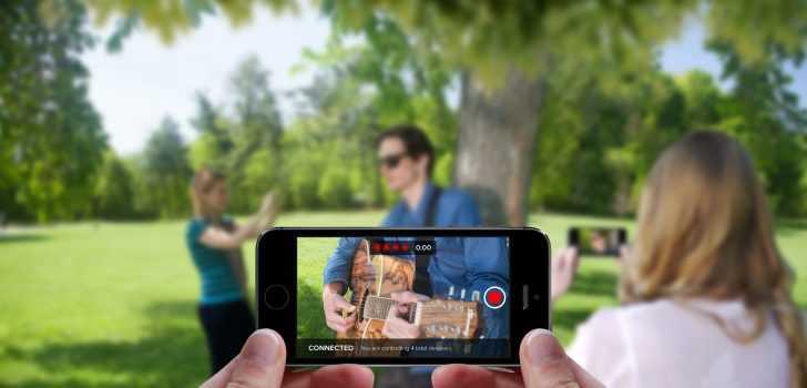 iPhone Video Çekerken Ses Kaydı Yapmama Çözümü