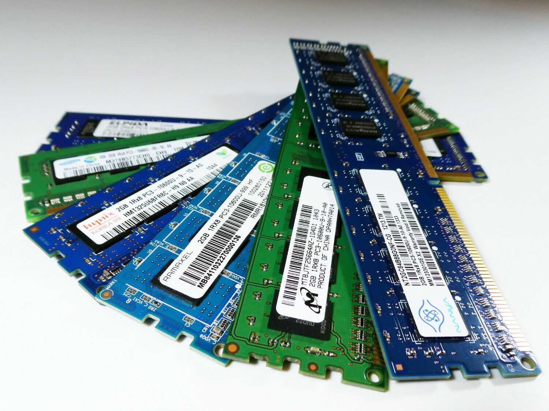 DDR2 Ram ile DDR3 Ram Arasındaki Farklar