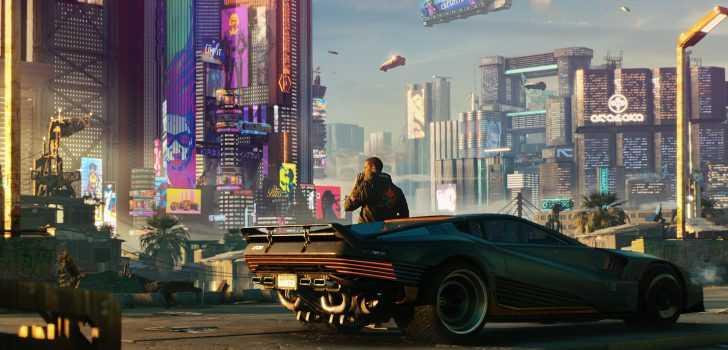 PS ve Xbox Cyberpunk 2077 Güncellemesi