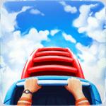 RollerCoaster Tycoon 4