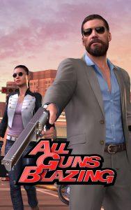 All Guns Blazing