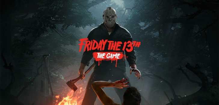 PS4 Korku Oyunu: Friday the 13.th- The Game