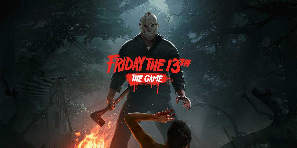 PS4 Korku Oyunu: Friday the 13.th- The Game