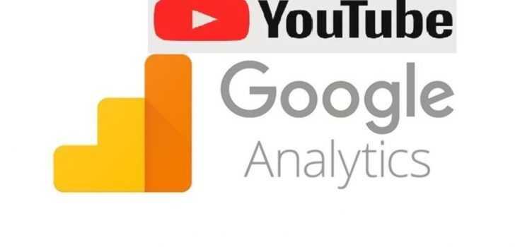 YouTube Kanalı Google Analytics ile Nasıl Analiz Edilir?