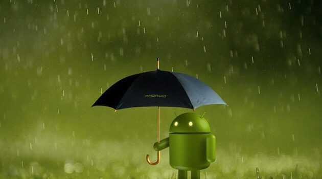 En İyi Android Güvenlik Ayarları