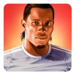 Goal One Didier Drogba