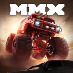 MMX Racing Featuring