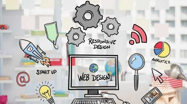 Web Sitesi Dizayn Etmek