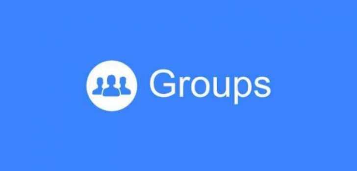 Facebook Gizli Grup Oluşturma