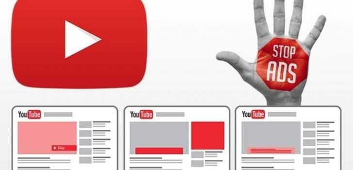 Youtube Video Reklamlar Nasıl Kapatılır?