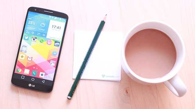 Android İş Uygulamaları