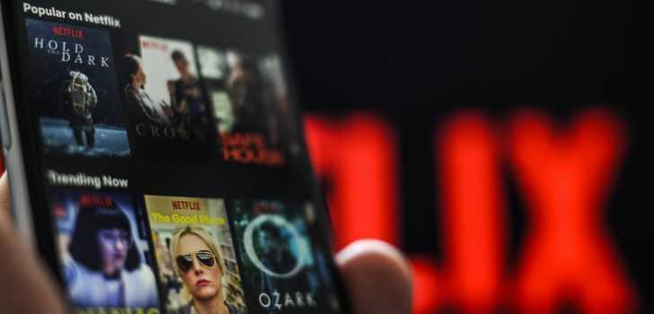 Netflix iOS Özelikleri