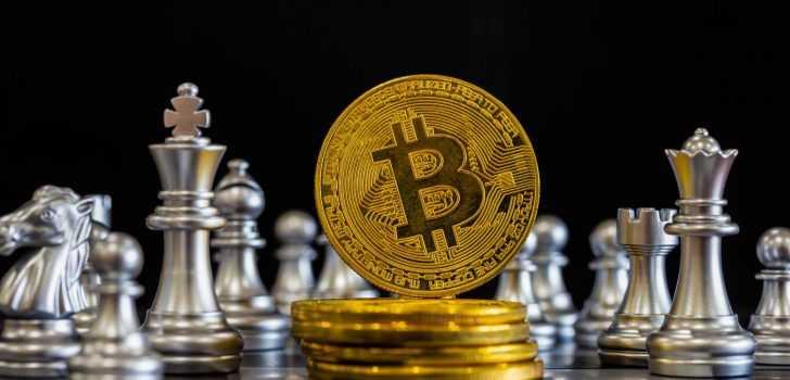 En İyi Kripto Para Oyunları
