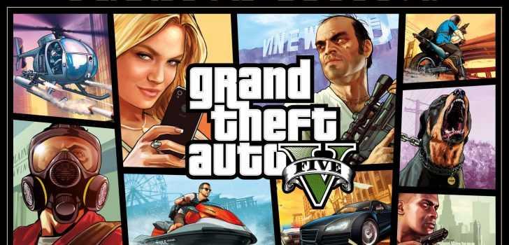 Grand Theft Auto 5 Nedir? Oyun Detayları