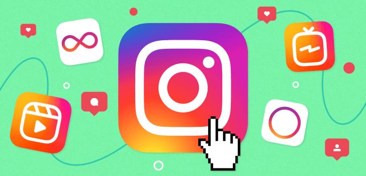 Instagram Göz Doyuracak Hesaplar