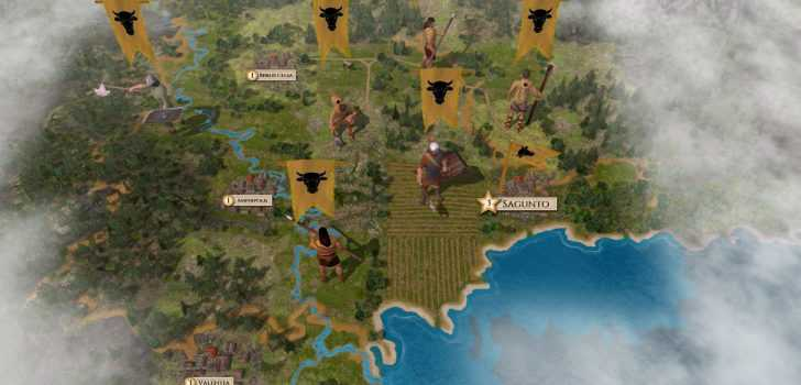 Aggressors Ancient Rome Oyun İncelemesi