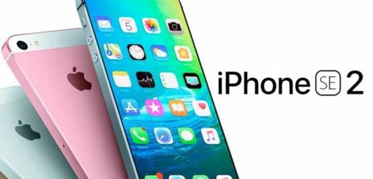 Apple Iphone SE 2 Özellikleri Nelerdir?