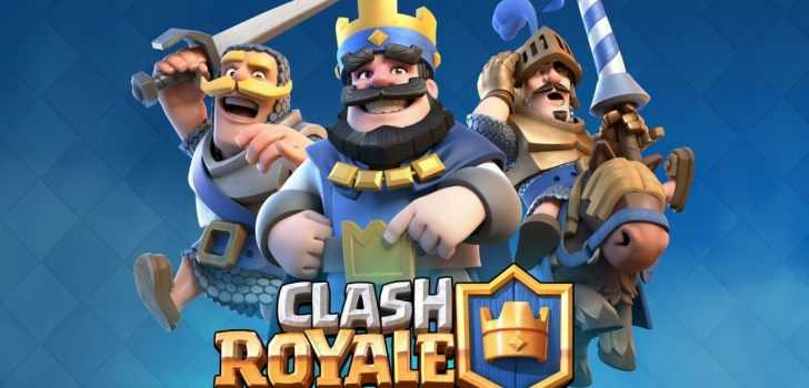 Clash Royale Bilgisayarda Nasıl Oynanır?