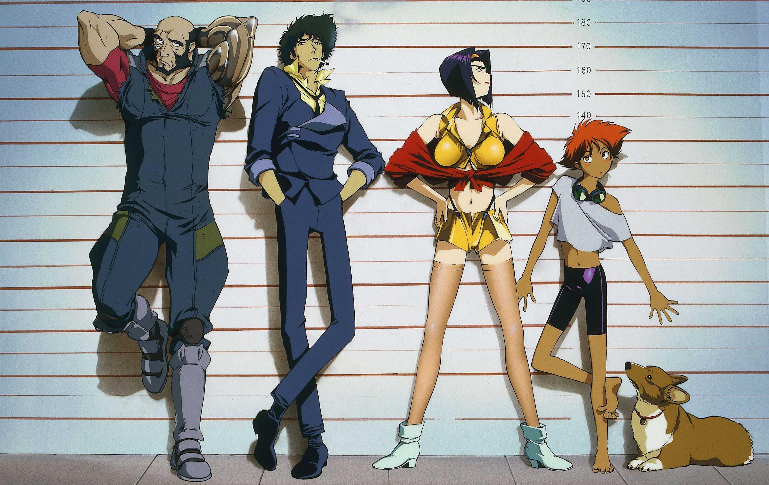 En İyi Anime Film Listesi