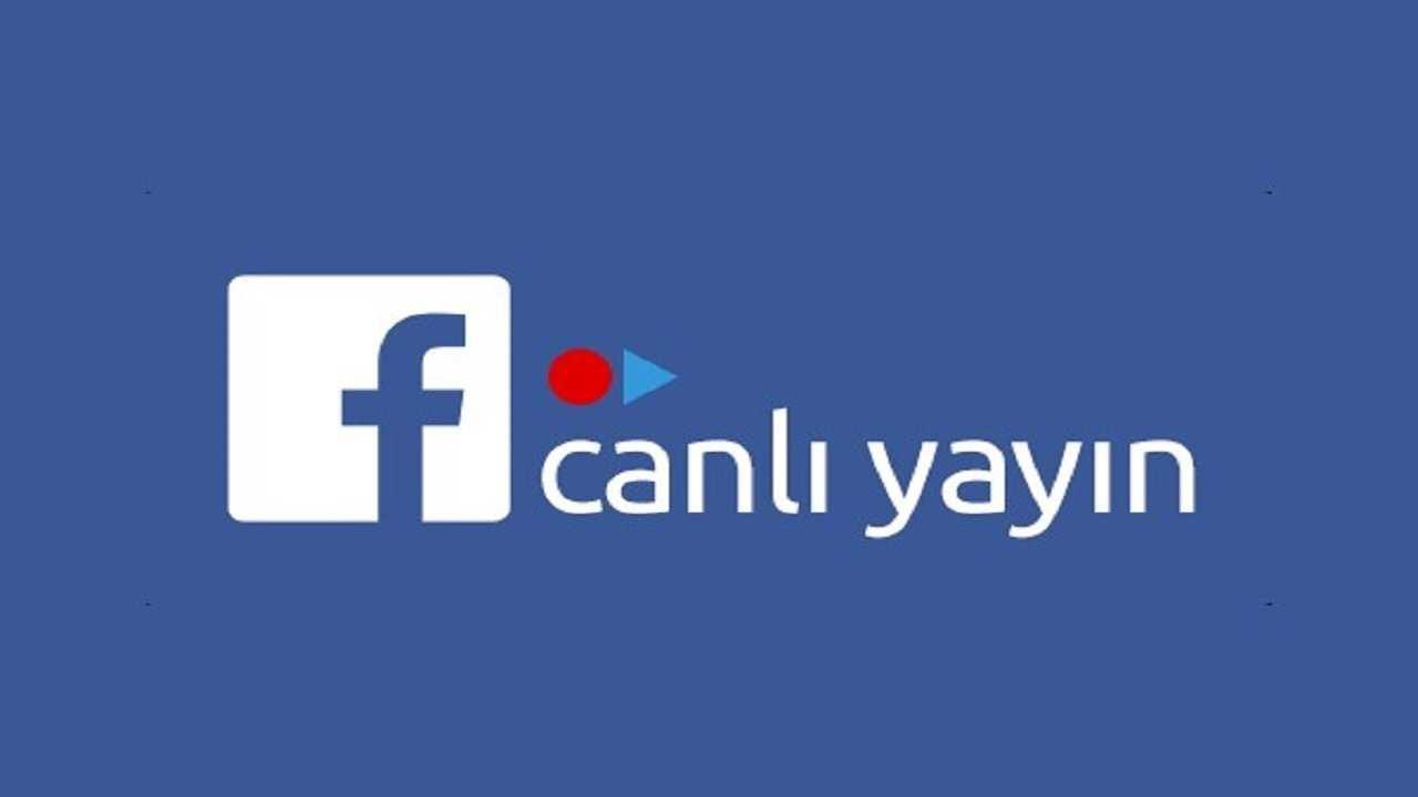 Facebook Canlı Yayın Yapma