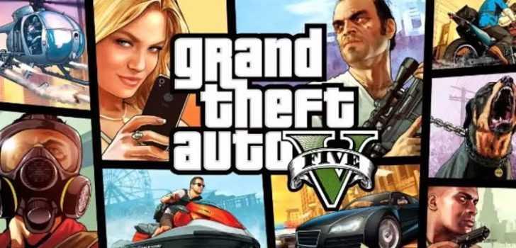 GTA 5 Oyundan Atma ve Çökme Sorunu