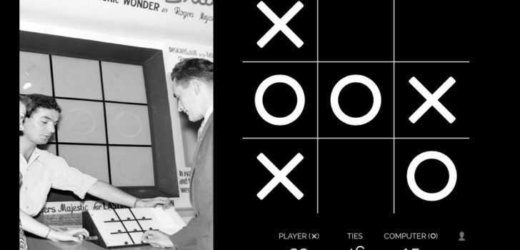 İlk Önemli Video Oyunları