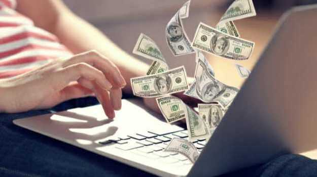 Online Para Kazanma Fikirleri