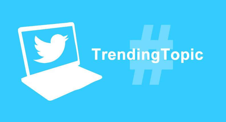 Twitter Trend Topic Nasıl Olunur?