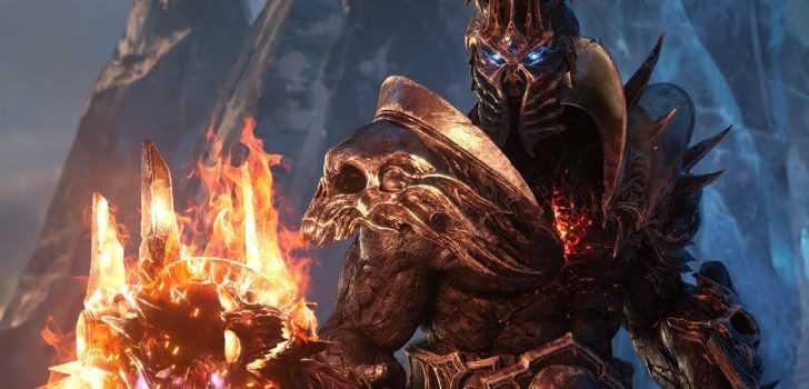 World of Warcraft Shadowlands Sistem Gereksinimleri