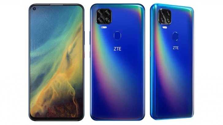 ZTE V2020 5G Özellikleri Nelerdir?