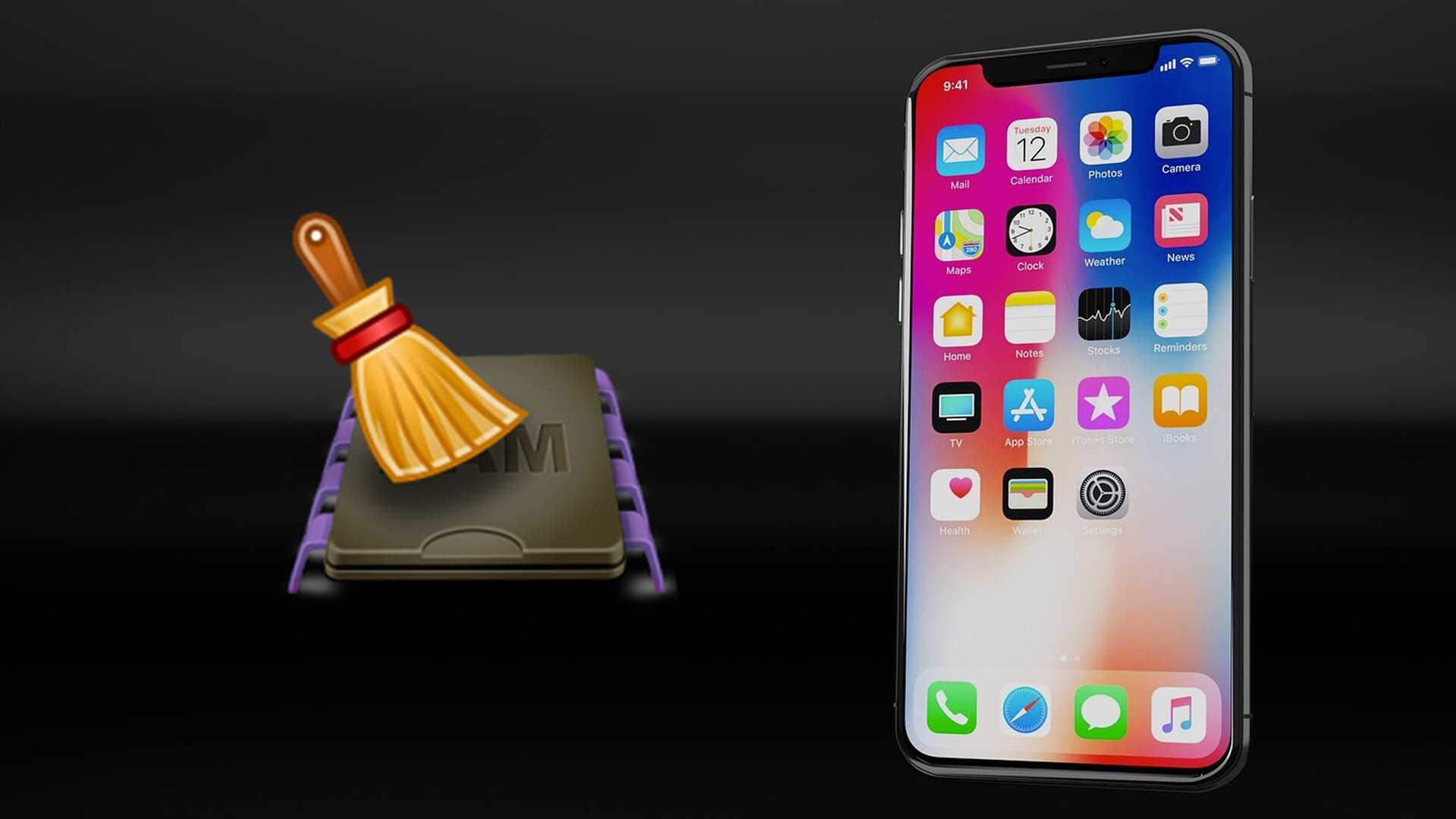 iPhone Hafıza Temizleme Nasıl Yapılır?